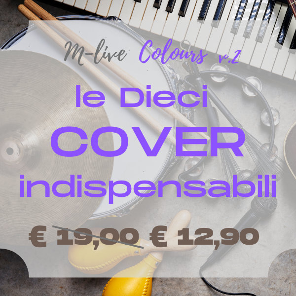 dieci cover