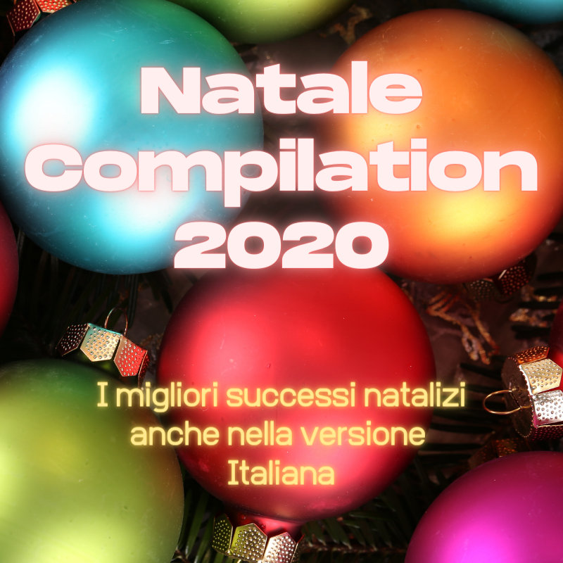 natale compilation 2020