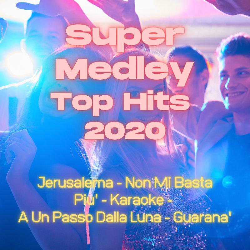 super medley 2020